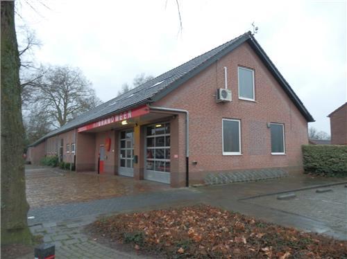 Brandweer Dodewaard 07-02-2014 – 001