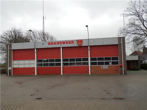 Brandweer Kesteren 07-02-2014 – 001