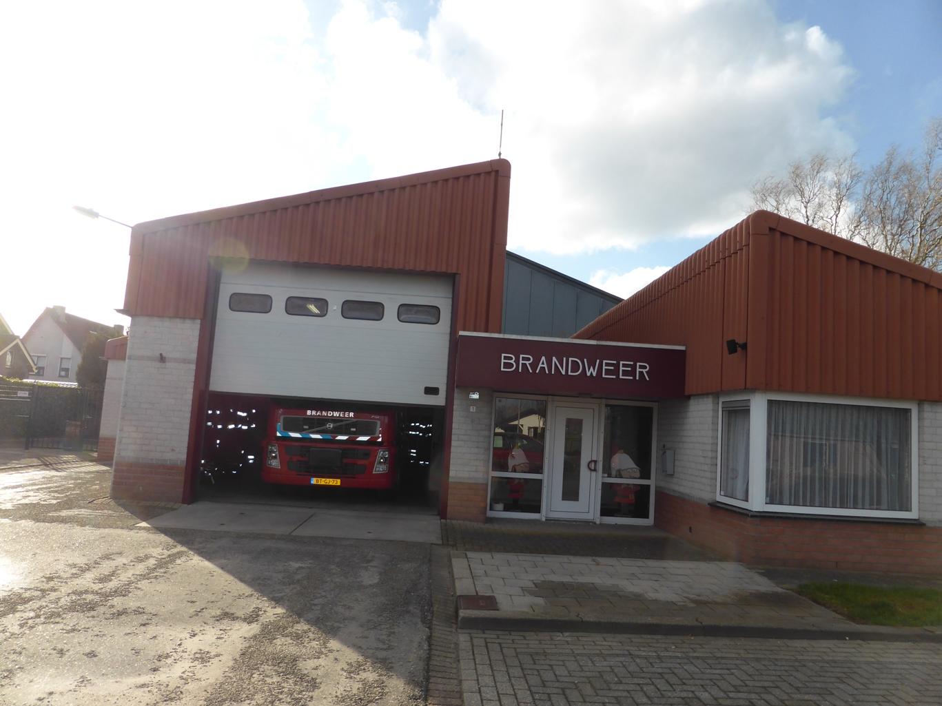 Brandweer Nederhemert – 4-2-14 – 001