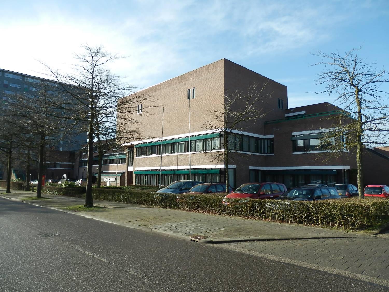 Brandweer Nijmegen centrum