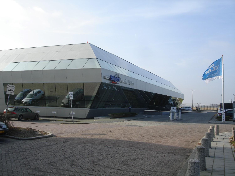 GA Terminal